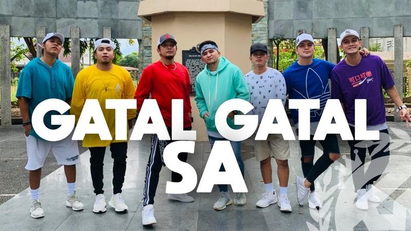 DEYANG GATAL GATAL SA Dj Desa Remix Dance Fitness TML Crew Paulo Mandigma