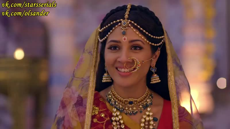 Радха и Кришна 15 серия