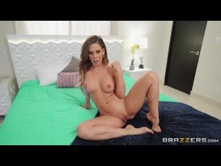 Cherie Deville - Cherie Peeping [All Sex, Hardcore, Blowjob, MIL