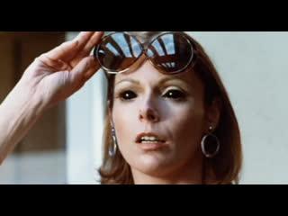 Invasion of the Bee Girls 1973 /  Вторжение девушек-пчел (rus)