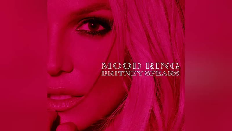 Britney Spears Mood Ring Demo Version