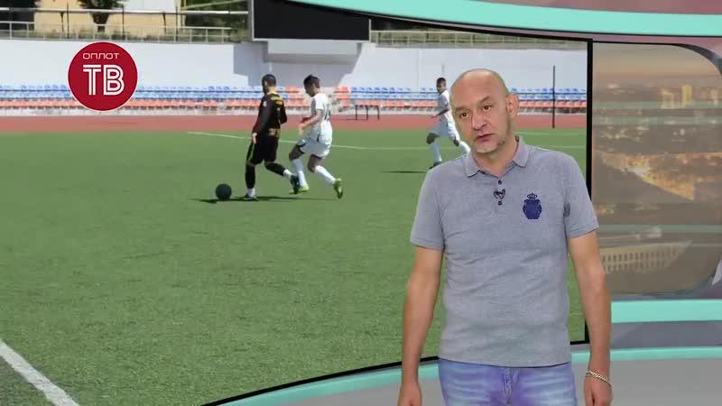 Благодаря поддержки Виталия Метлы и Виктора Звягинцева детско юношеский футбол в Республике сохранился и процветает