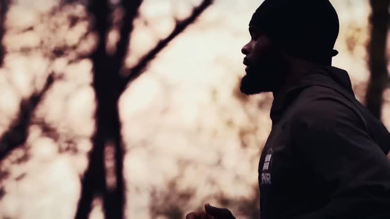 Tyron Woodley Тайрон Вудли (Machine Gun Kelly - The Gunner)(Video By AXEL)