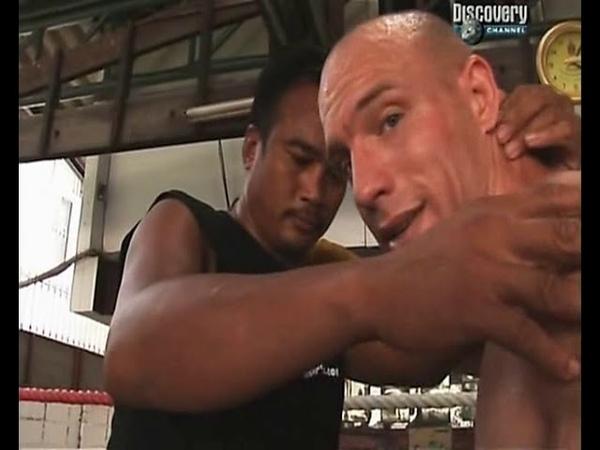 11 Муай Тай Таиландский бокс Тайны боевых искусств Бангкок Тайланд