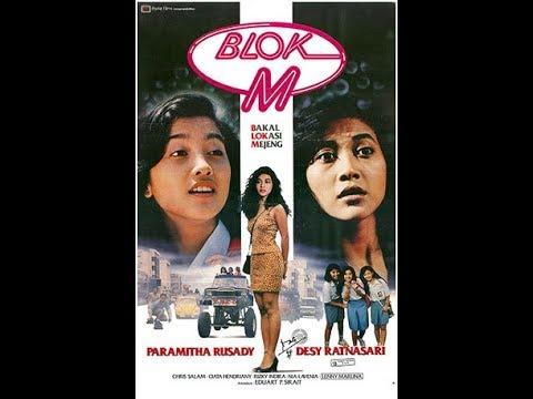 FILM INDONESIA BLOK M 1990 (HD)