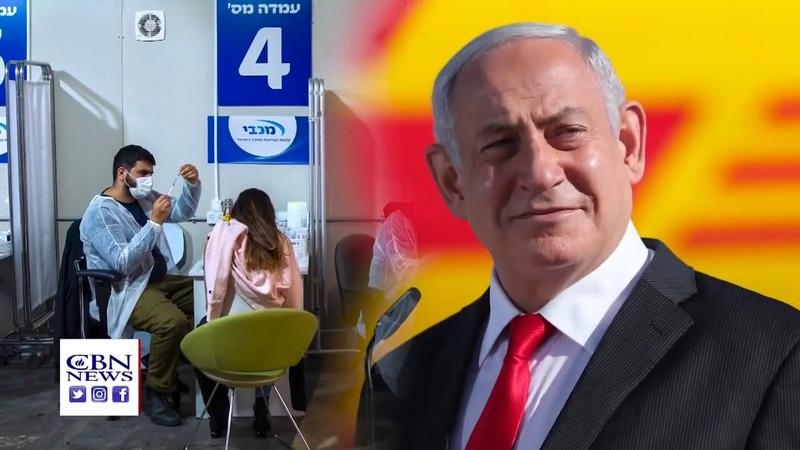 Главное из Иерусалима Коронавирус, вакцинация, арабы против BDS и бойкота Израиля