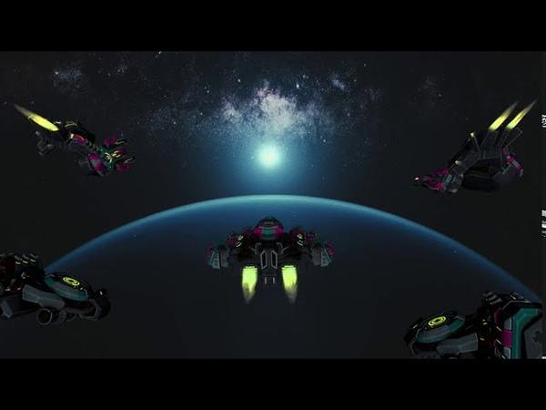VEGA CONFLICT Season of Spectre Trailer