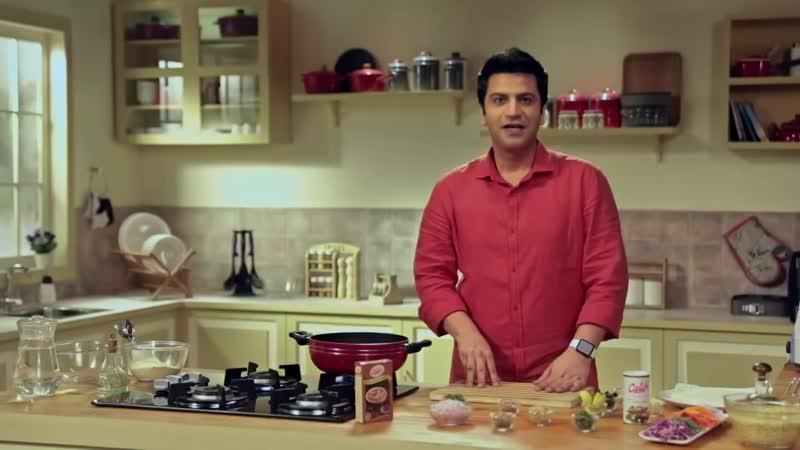 Catch Kitchen Fusion Recipe Dal Kebab Taco by Chef Kunal Kapur