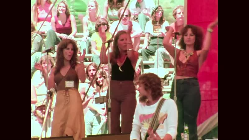 Lynyrd Skynyrd Sweet Home Alabama 7 2 1977 Oakland Coliseum Stadium Official