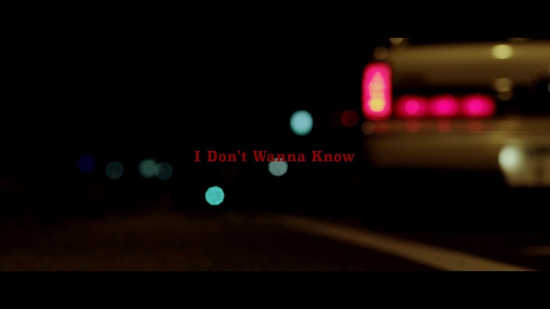 AK 69「I Don't Wanna Know Season 2 」 Official Video