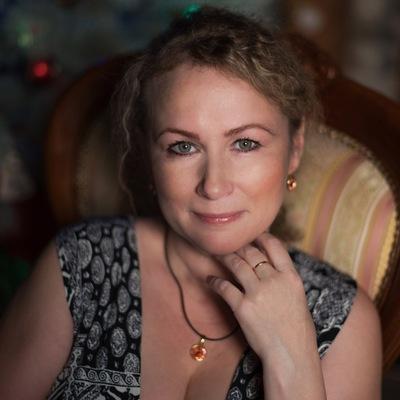 Ольга Большебородова