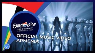 Athena Manoukian - Chains On You - Armenia - Official Music Video - Eurovision 2020