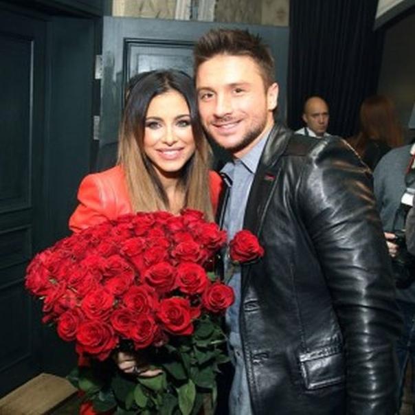 Игорь Крутой рассказал в новом интервью, что в последнее время Сергей Лазарев и Ани Лорак проводят время вместе Им приятно находится друг с другом.А как вы считаете, смотрятся или