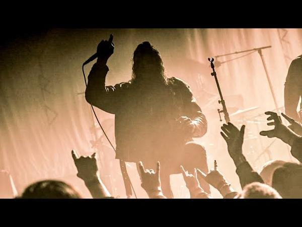 GAAHLS WYRD Live at Tyrant Fest 2019