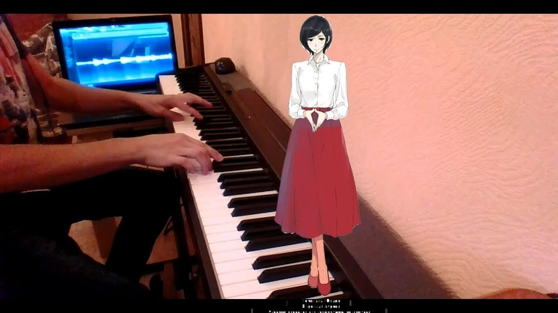 Kara no Shoujo Crescent Piano Cut Ver