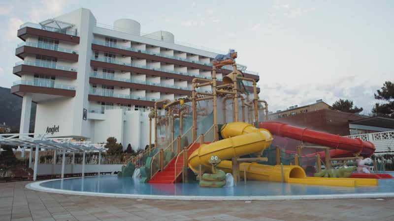 Презентация Alean Family Resort Spa Biarritz 4_Геленджик