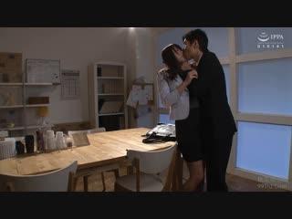 Начальник изнасиловал секретаршу японку у себя дома voss-083 секс с азиаткой rape asian japanese girl milf secreary pantyhose