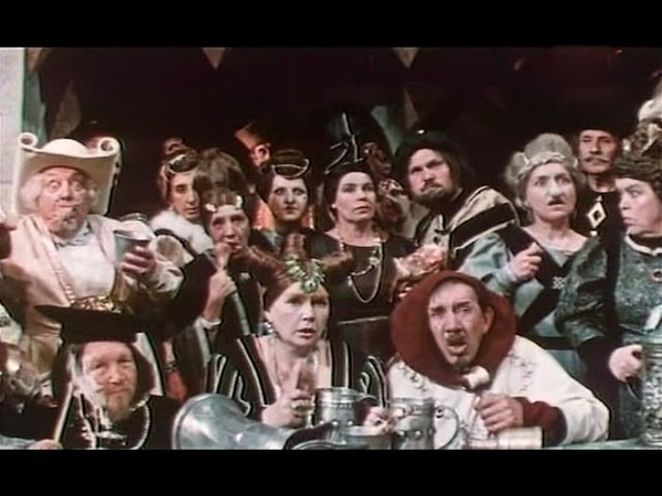 Пока бьют часы (1976) | DVDRip