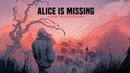 Alice Is Missing - Animated Timer