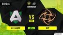 Alliance vs NIP (Игра 1)   BO3   ESL One Birmingham 2020