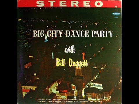 Bill Doggett Groove To Remember