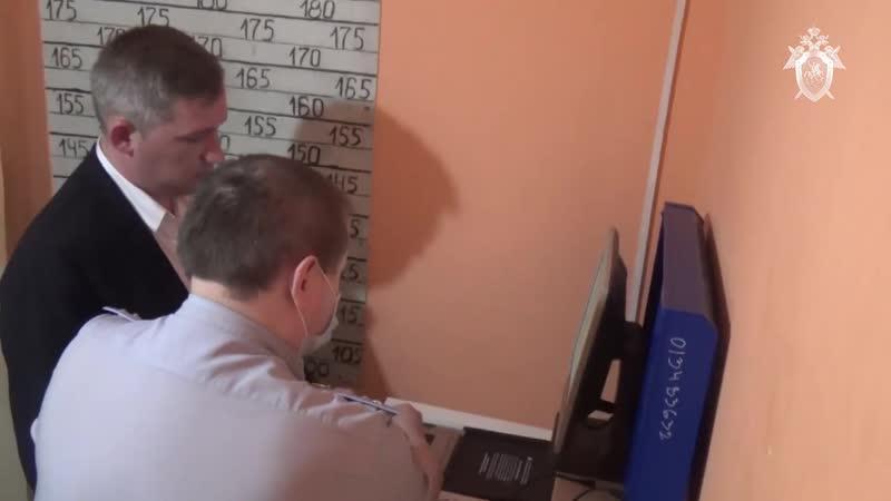 В Красноярске задержали депутата по подозрению в посредничестве при взятке