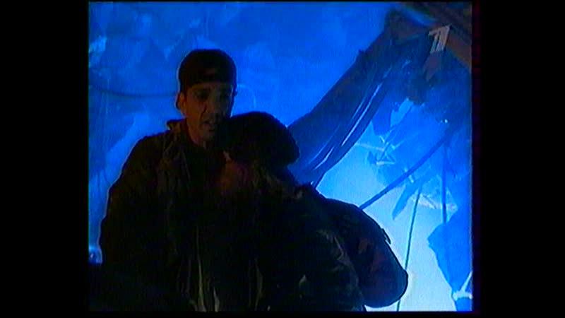 Годзилла отрывок Первый канал 13 10 2002