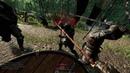 Mortal Online 2 - Beta - Teamfights after Engine Update [PVP]