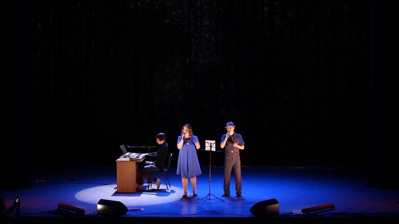 Vospi Div Lisandra Концерт в Прибежище 2019