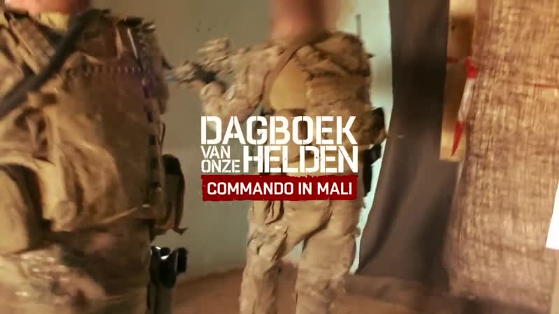 Commando in Mali ►Ep 5 ► Richting Kidal Heading to Kidal