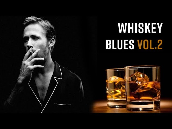 Whiskey Blues Best of Slow Blues Rock 2