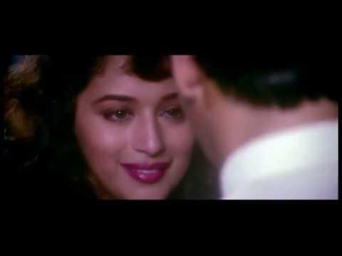 Матхури Дикшит - Салман Кхан в кф Кто я для тебя (1994)