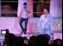 Харламов, Мартиросян, анекдот про девушку шоу двух Гариков