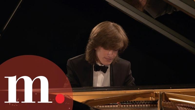 Yoav Levanon Chopin Piano Sonata No 3 Verbier Festival 2019