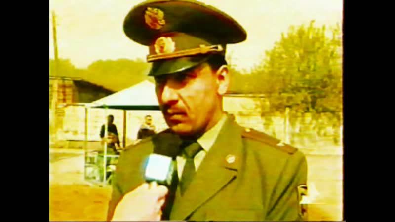 Архив Новостей телеканала НОВО-ТВ 1999 год