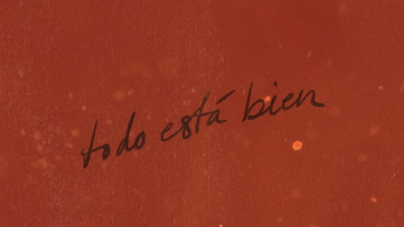 Isabela Merced toda está bien Official Lyric Video