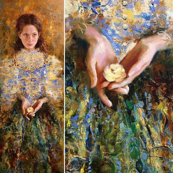 Ирен Шери это творческий псевдоним, за которым скрывается вполне реальный человек Ирина Вишневская Ирина родилась в городе Белгород-Днестровский (УССР, СССР) в 1968 году. Её увлечение живописью