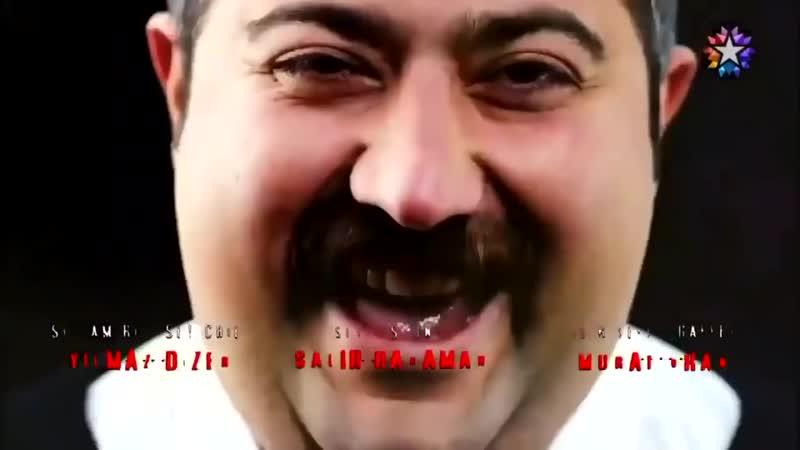 Avlu 35 Bölüm Jenerik Sagopa Kajmer Abrakadabra