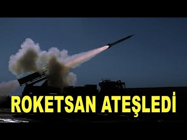 Türk füzelerine talep artıyor Demand for Turkish missiles is increasing ROKETSAN Savunma sanayi
