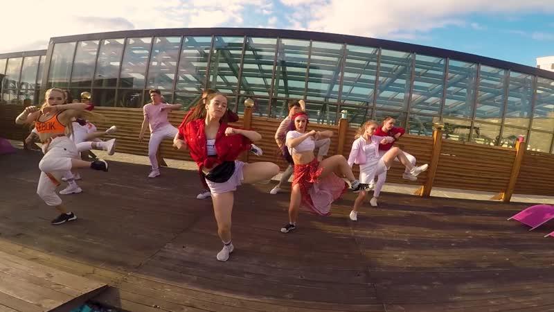 Choreo by Maksim Posylin