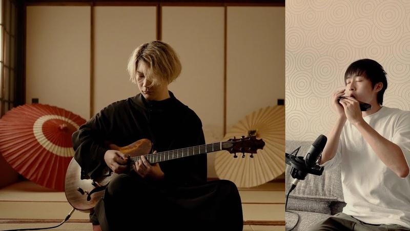 Quarantine Session Ichika Nito Homesick feat Cy Leo