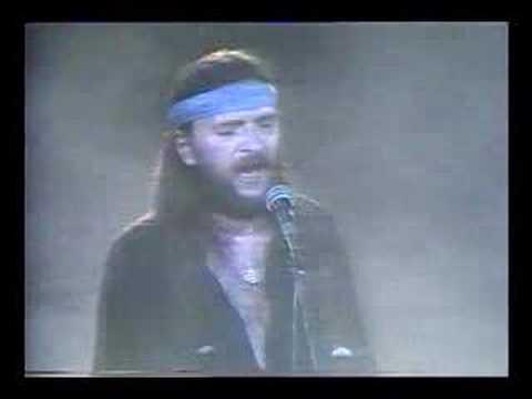 Dżem List do M Rawa Blues 1991
