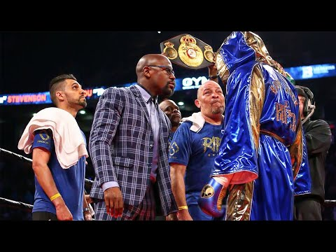 Floyd Mayweather Jr Training Motivation Coming out of Retirement in 2020
