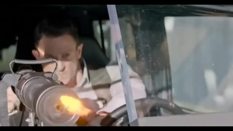Ангелы Чарли - отрывок из фильма