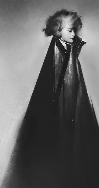 Владислав Ченчик. Художник из Украины.Владислав - профессиональный иллюстратор и концептуальный художник. Вот уж где действительно хочется сделать акцент на слове концепт. На первый взгляд
