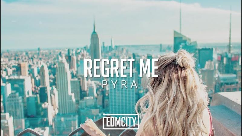 Pyra Regret Me Lyric Video