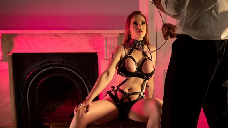[Babes] Carly Rae - Crawl For Zaddy | Teen Big Tits Ass Fetish BDSM Порно