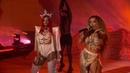 Bebe Rexha - Baby, Im Jealous ft. Doja Cat LIVE at the American Music Awards 2020