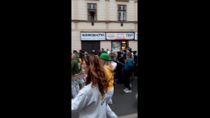 Карнавал в честь масопуста