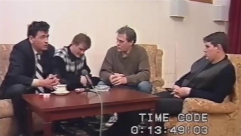 Сотрудники ФСБ о незаконных методах работы Архив Литвиненко и Понькин вскрыли подноготную о ФСБ